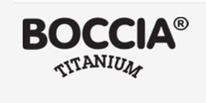 The Boccia watch line is the only all titanium watch line in the world. Boccia watches are both stylish and sophisticated designs in pure titanium. These watches explore the themes from the arts, professions, sports, passions, and music.