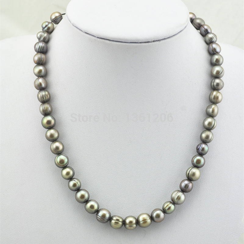 STERLING SILVER/PEARL NECKLACES by Honora