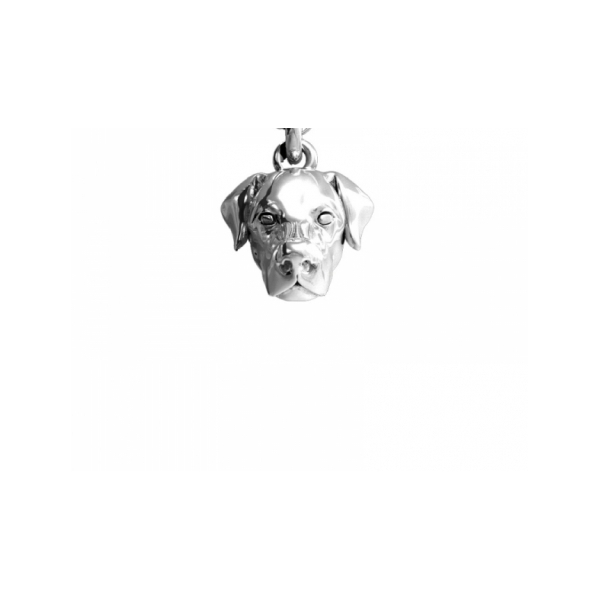 STERLING SILVER PENDANT by Dog Fever
